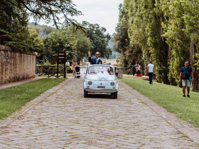 Il matrimonio di Cristina e Matteo a Montegranaro, Fermo 18