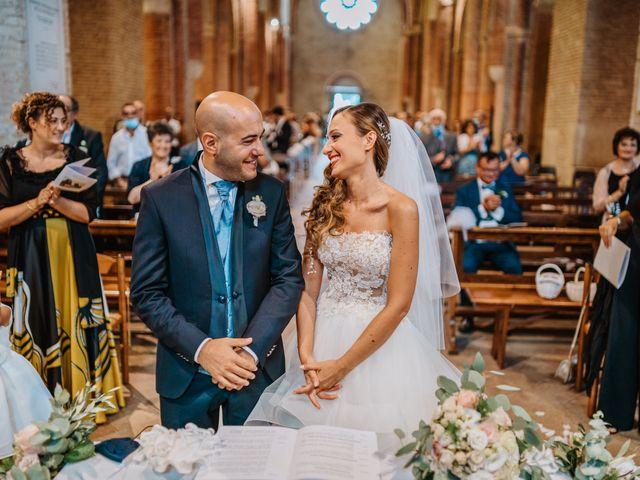 Il matrimonio di Cristina e Matteo a Montegranaro, Fermo 28
