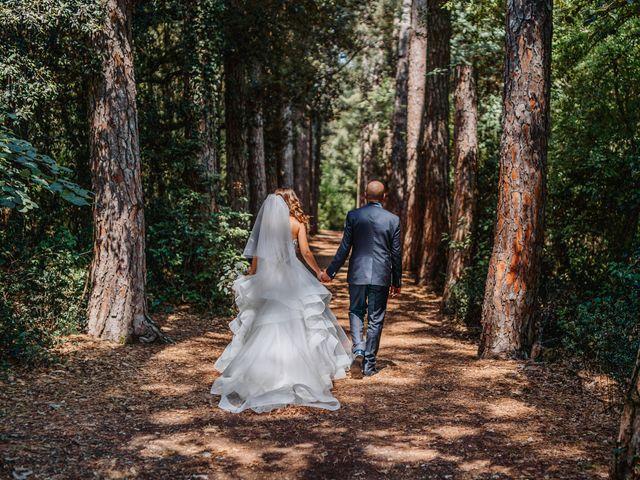Il matrimonio di Cristina e Matteo a Montegranaro, Fermo 35