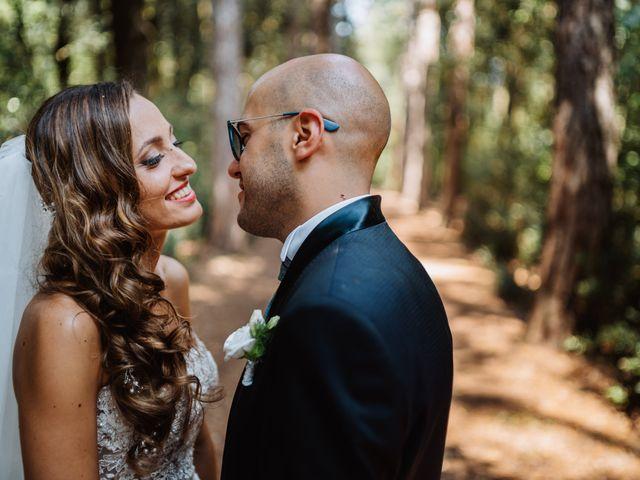 Il matrimonio di Cristina e Matteo a Montegranaro, Fermo 36
