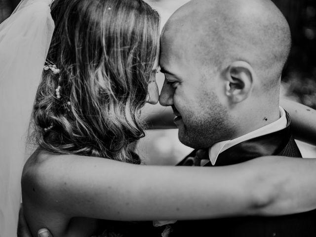 Il matrimonio di Cristina e Matteo a Montegranaro, Fermo 1