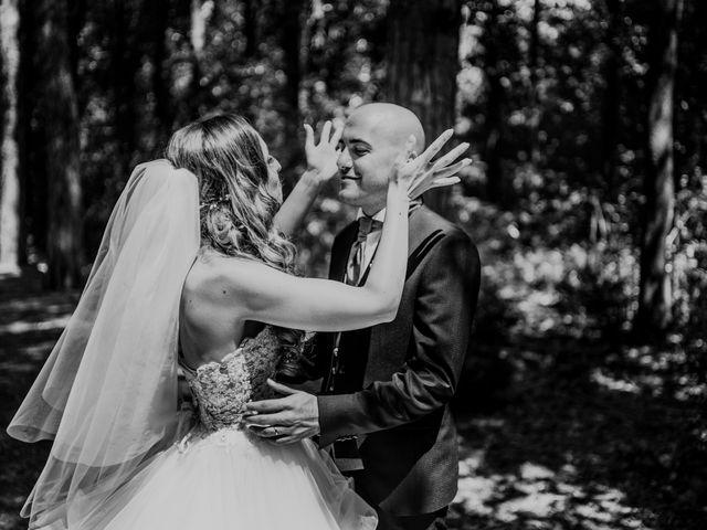 Il matrimonio di Cristina e Matteo a Montegranaro, Fermo 37