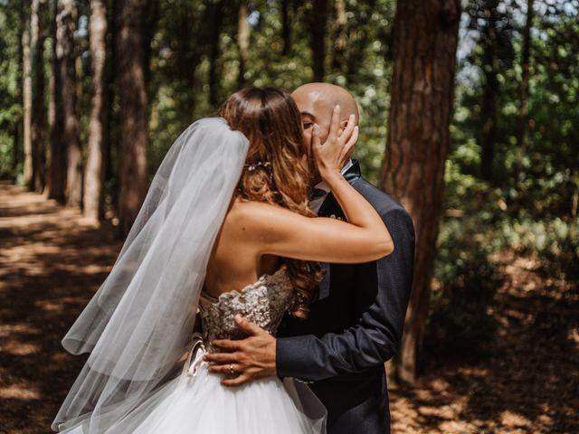 Il matrimonio di Cristina e Matteo a Montegranaro, Fermo 38