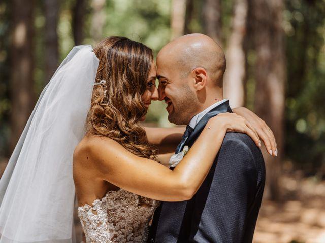 Il matrimonio di Cristina e Matteo a Montegranaro, Fermo 39