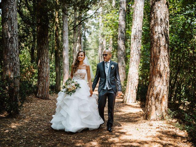 Il matrimonio di Cristina e Matteo a Montegranaro, Fermo 2