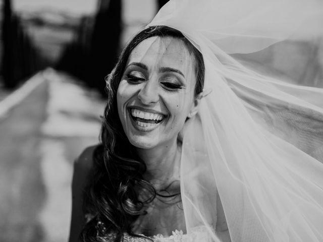 Il matrimonio di Cristina e Matteo a Montegranaro, Fermo 41