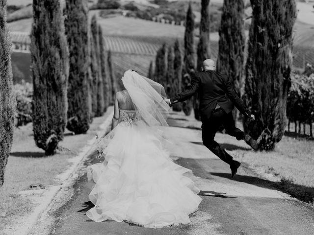Il matrimonio di Cristina e Matteo a Montegranaro, Fermo 43