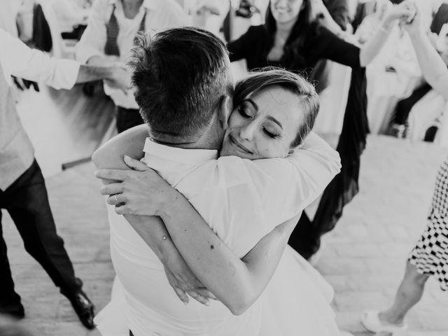 Il matrimonio di Cristina e Matteo a Montegranaro, Fermo 47