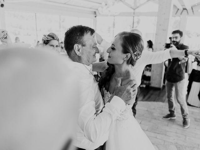 Il matrimonio di Cristina e Matteo a Montegranaro, Fermo 48