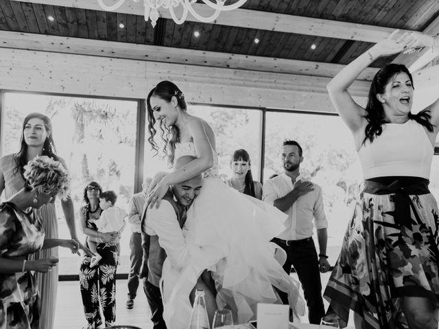 Il matrimonio di Cristina e Matteo a Montegranaro, Fermo 49