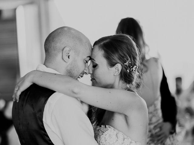 Il matrimonio di Cristina e Matteo a Montegranaro, Fermo 53