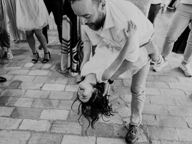 Il matrimonio di Cristina e Matteo a Montegranaro, Fermo 54