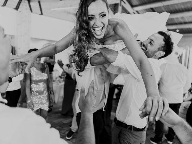 Il matrimonio di Cristina e Matteo a Montegranaro, Fermo 55
