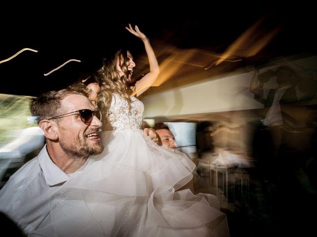 Il matrimonio di Cristina e Matteo a Montegranaro, Fermo 58