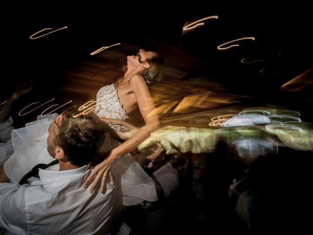 Il matrimonio di Cristina e Matteo a Montegranaro, Fermo 59