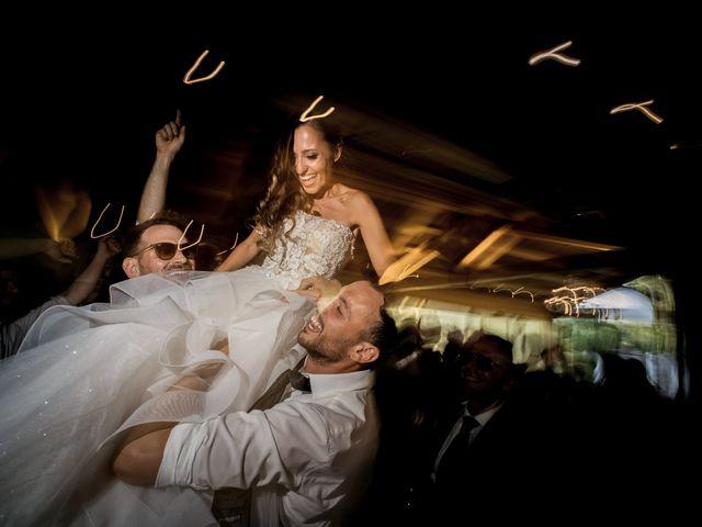 Il matrimonio di Cristina e Matteo a Montegranaro, Fermo 60