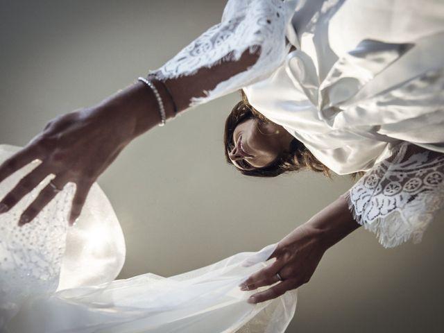 Il matrimonio di Danilo e Valentina a Cavour, Torino 2