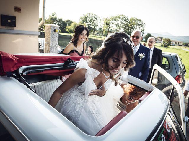 Il matrimonio di Danilo e Valentina a Cavour, Torino 8