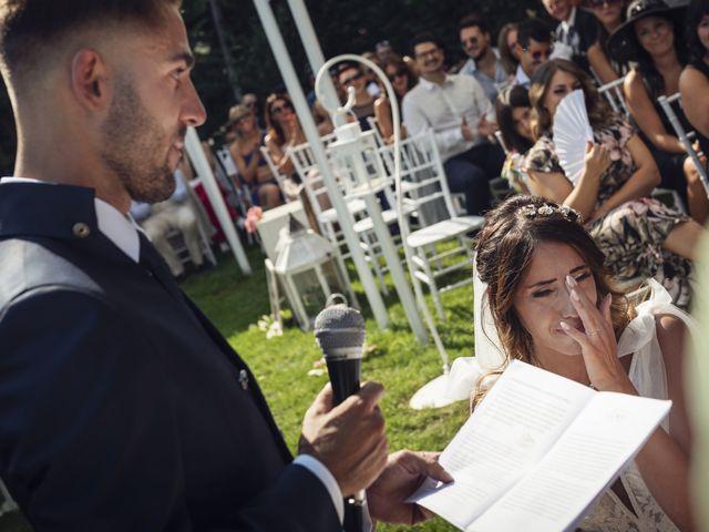 Il matrimonio di Danilo e Valentina a Cavour, Torino 11