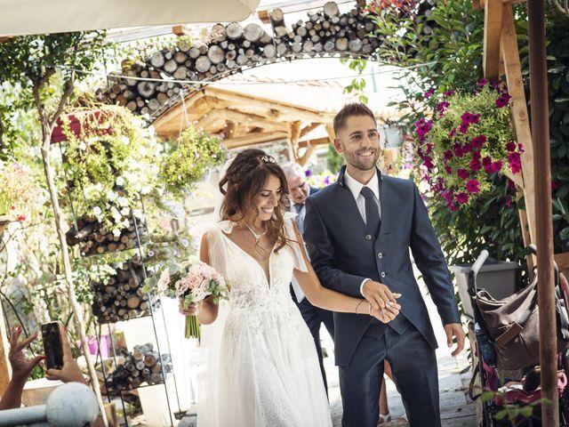 Il matrimonio di Danilo e Valentina a Cavour, Torino 12