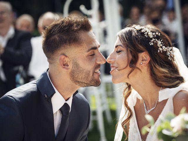 Il matrimonio di Danilo e Valentina a Cavour, Torino 13