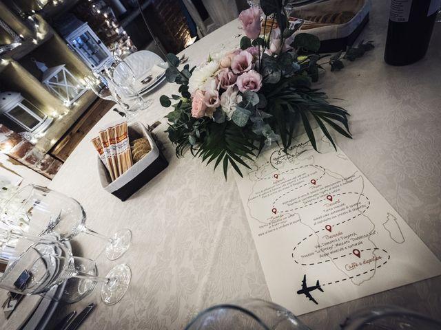 Il matrimonio di Danilo e Valentina a Cavour, Torino 15