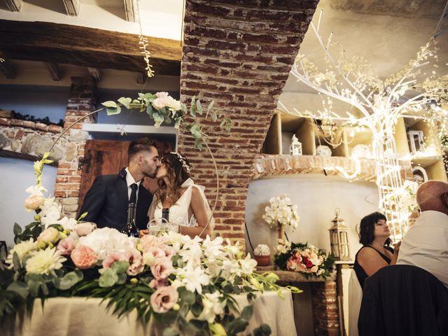 Il matrimonio di Danilo e Valentina a Cavour, Torino 16