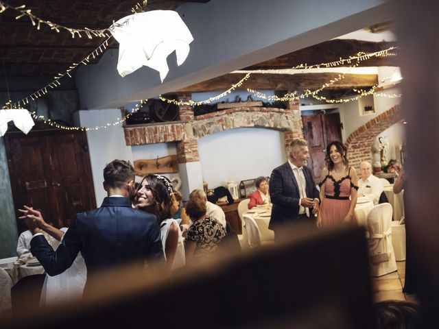 Il matrimonio di Danilo e Valentina a Cavour, Torino 17