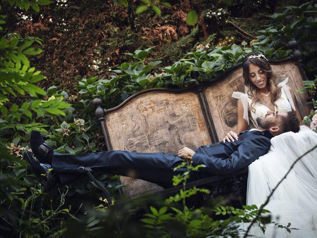 Il matrimonio di Danilo e Valentina a Cavour, Torino 20