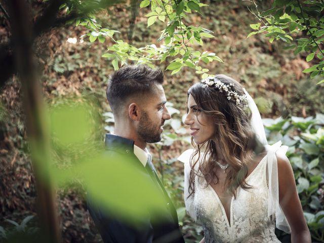 Il matrimonio di Danilo e Valentina a Cavour, Torino 21