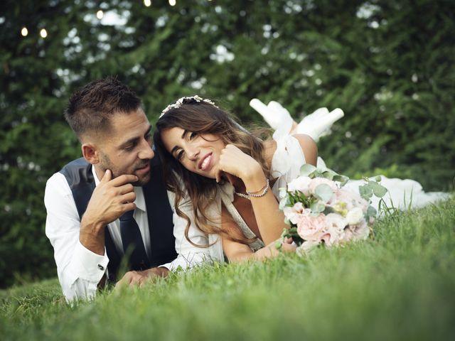 Il matrimonio di Danilo e Valentina a Cavour, Torino 22