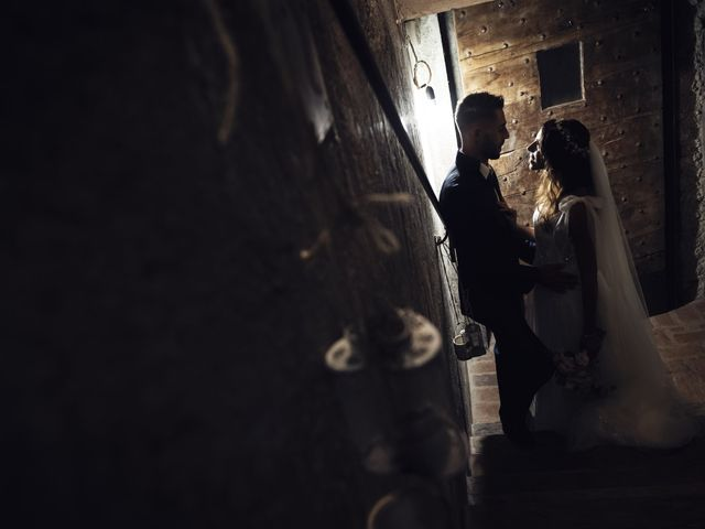 Il matrimonio di Danilo e Valentina a Cavour, Torino 23