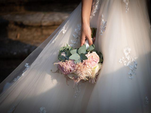 Il matrimonio di Flavia e Andrea a Grottaferrata, Roma 29