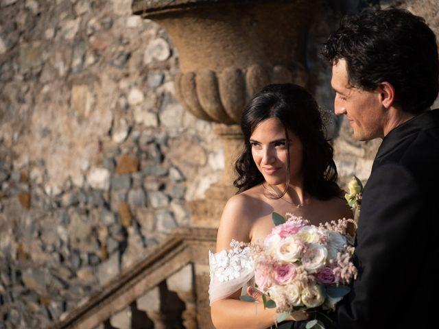 Il matrimonio di Flavia e Andrea a Grottaferrata, Roma 30