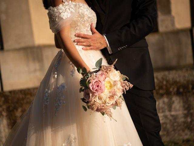 Il matrimonio di Flavia e Andrea a Grottaferrata, Roma 31