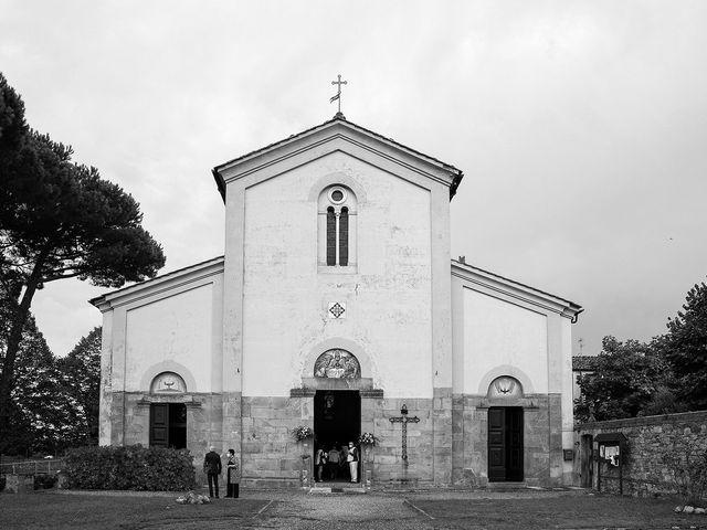 Il matrimonio di Claudio e Sonia a Capannori, Lucca 18