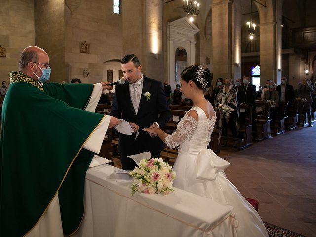 Il matrimonio di Claudio e Sonia a Capannori, Lucca 23