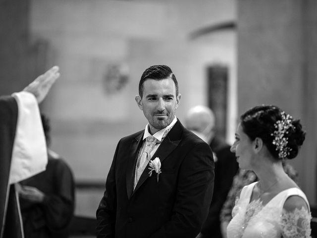 Il matrimonio di Claudio e Sonia a Capannori, Lucca 22