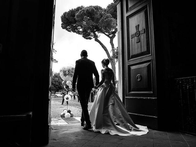 Il matrimonio di Claudio e Sonia a Capannori, Lucca 30