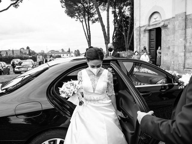 Il matrimonio di Claudio e Sonia a Capannori, Lucca 19