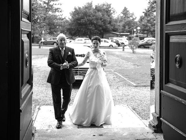 Il matrimonio di Claudio e Sonia a Capannori, Lucca 20
