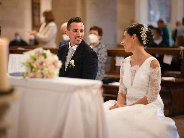 Il matrimonio di Claudio e Sonia a Capannori, Lucca 27