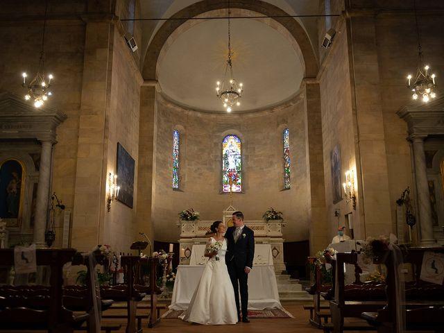 Il matrimonio di Claudio e Sonia a Capannori, Lucca 28