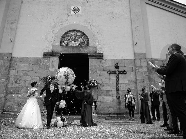 Il matrimonio di Claudio e Sonia a Capannori, Lucca 31