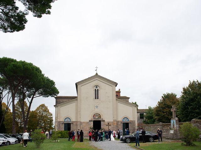 Il matrimonio di Claudio e Sonia a Capannori, Lucca 32