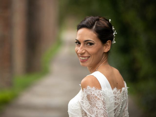 Il matrimonio di Claudio e Sonia a Capannori, Lucca 38