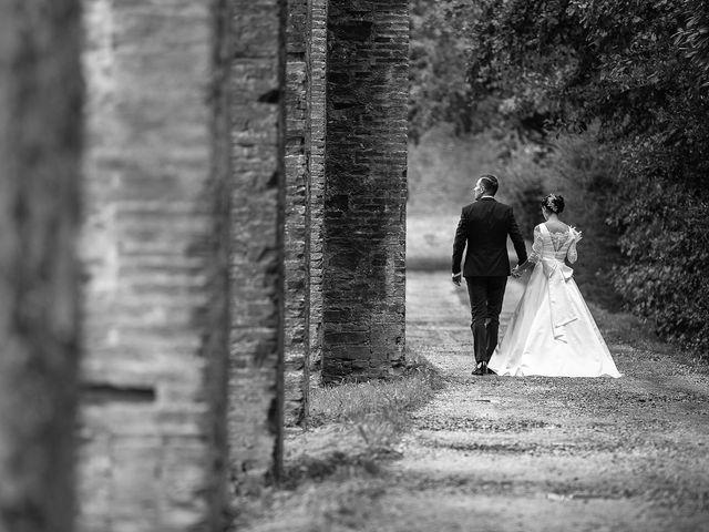 Il matrimonio di Claudio e Sonia a Capannori, Lucca 41