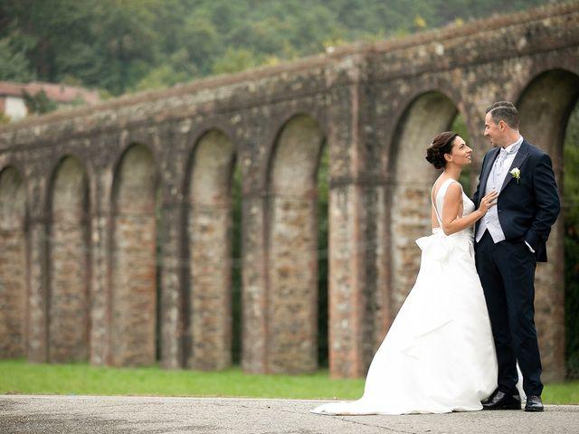 Il matrimonio di Claudio e Sonia a Capannori, Lucca 43