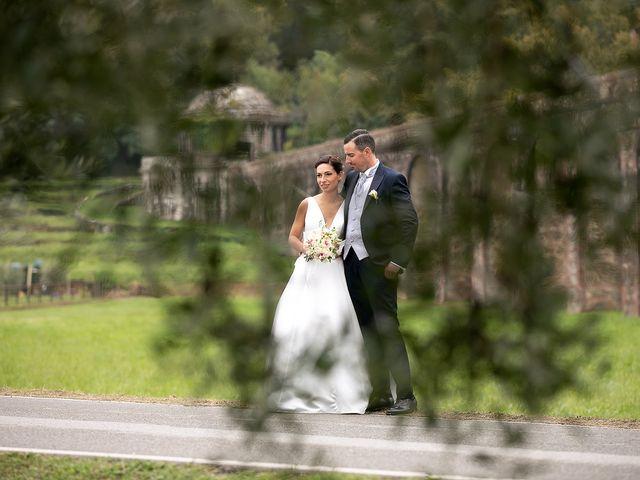 Il matrimonio di Claudio e Sonia a Capannori, Lucca 46