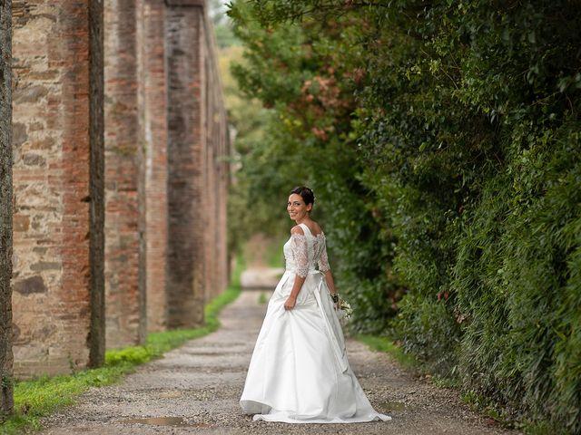 Il matrimonio di Claudio e Sonia a Capannori, Lucca 36